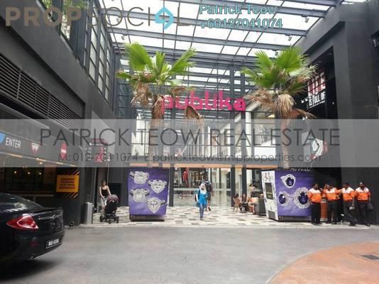 Shop For Rent in Solaris Dutamas, Dutamas Freehold Unfurnished 0R/0B 14k
