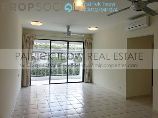 Condominium For Sale in Opal Damansara, Sunway Damansara Freehold Semi Furnished 3R/2B 650k