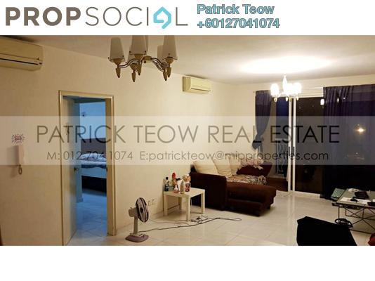 Condominium For Sale in Mont Kiara Bayu, Mont Kiara Freehold Fully Furnished 2R/2B 660k