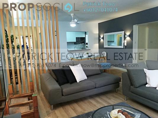 Condominium For Rent in Mont Kiara Bayu, Mont Kiara Freehold Fully Furnished 3R/2B 3.8k