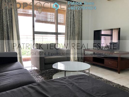 Condominium For Sale in Mont Kiara Bayu, Mont Kiara Freehold Fully Furnished 2R/2B 650k