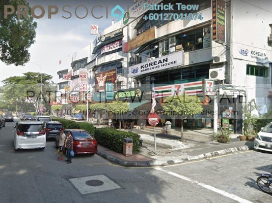 Shop For Rent in Desa Sri Hartamas, Sri Hartamas Freehold Unfurnished 0R/0B 13k