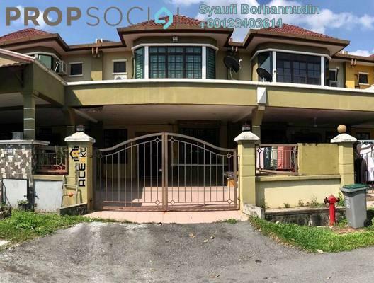 Terrace For Sale in Taman Mulia, Nilai Freehold Unfurnished 4R/4B 450k