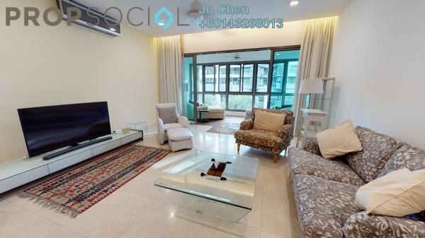 Condominium For Rent in Seni, Mont Kiara Freehold Fully Furnished 3R/4B 7.15k