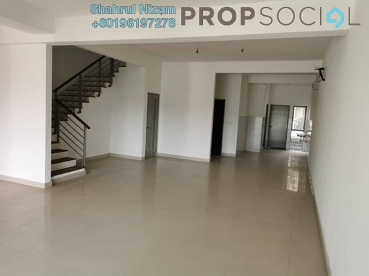 Terrace For Sale in Sering Ukay, Ukay Freehold Unfurnished 5R/4B 1.25m