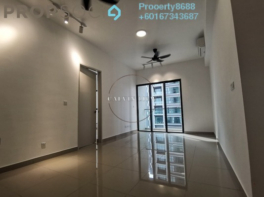 Condominium For Rent in CitiZen 2, Old Klang Road Freehold Semi Furnished 2R/0B 1.8k
