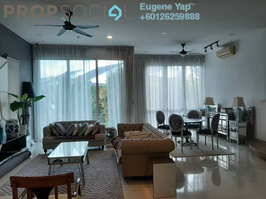 Bungalow For Rent in Sunway Rymba Hills, Sunway Damansara Freehold Fully Furnished 4R/5B 9.8k