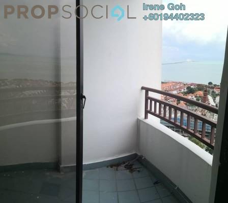 Condominium For Rent in E-Park, Batu Uban Freehold Unfurnished 3R/2B 1.1k