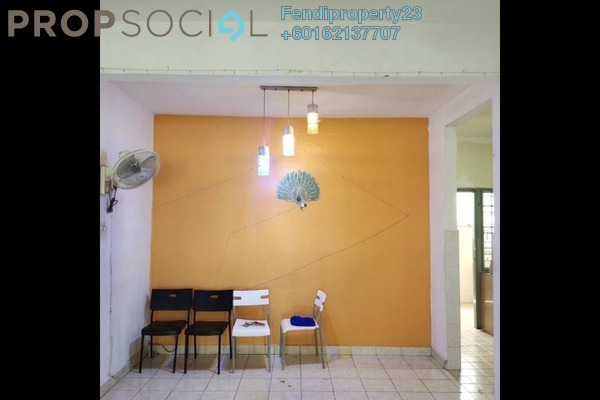 Terrace For Rent in Taman Putra Prima, Puchong Freehold Semi Furnished 4R/3B 1.5k