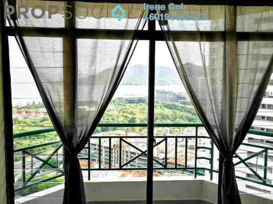 Condominium For Rent in Sunny Ville, Batu Uban Freehold Fully Furnished 3R/2B 1.3k