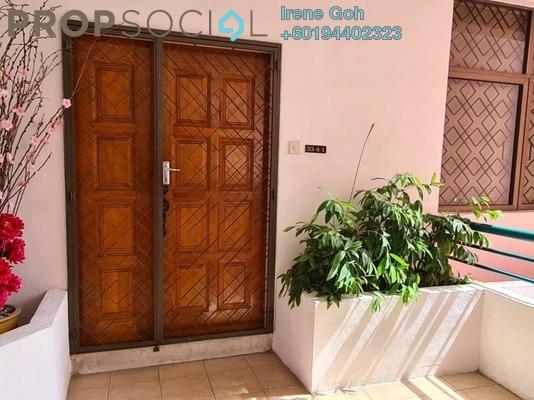Condominium For Rent in Danauria, Pulau Tikus Freehold Fully Furnished 3R/2B 2k