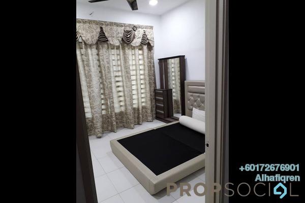 Terrace For Rent in Taman Pelangi Semenyih 2, Semenyih Freehold Semi Furnished 4R/3B 1k