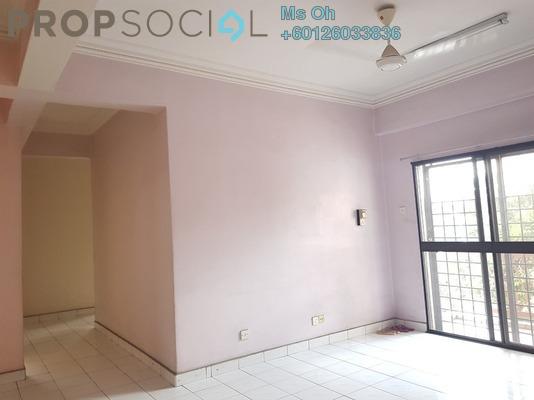 Condominium For Sale in Sri Manja Court, PJ South Leasehold Semi Furnished 3R/2B 410k