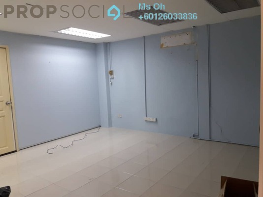 Shop For Rent in PJS 11, Bandar Sunway Freehold Unfurnished 0R/0B 12k