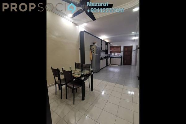 Terrace For Sale in Taman Kota Masai, Kota Masai Freehold Semi Furnished 3R/2B 430k