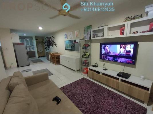 Apartment For Sale in Flora Damansara, Damansara Perdana Freehold Unfurnished 3R/2B 215k