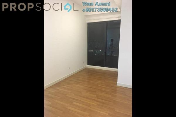 Condominium For Rent in V Residence 2 @ Sunway Velocity, Cheras Freehold Semi Furnished 2R/2B 2.3k