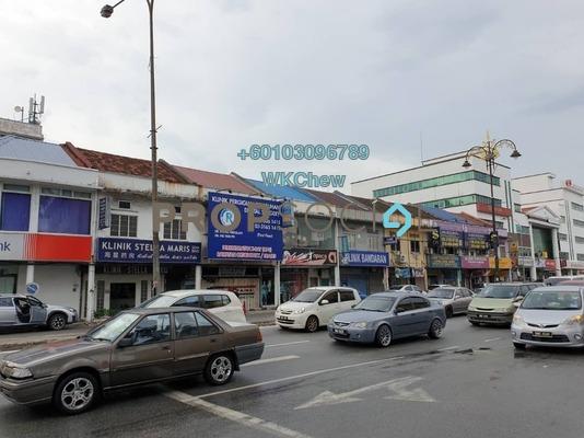 Shop For Rent in Kawasan 13, Port Klang Freehold Unfurnished 0R/2B 4.5k