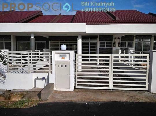Terrace For Sale in Bandar Putera 2, Klang Freehold Unfurnished 3R/2B 375k