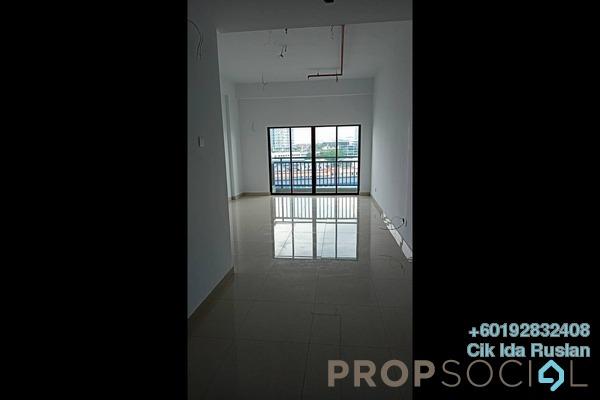 SoHo/Studio For Sale in Boulevard 51, Petaling Jaya Freehold Unfurnished 0R/0B 350k
