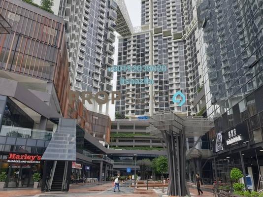 Condominium For Rent in Third Avenue, Cyberjaya Freehold Semi Furnished 2R/2B 1.9k