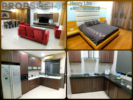 Semi-Detached For Sale in Taman Mesra , Klang Freehold Fully Furnished 5R/3B 1m