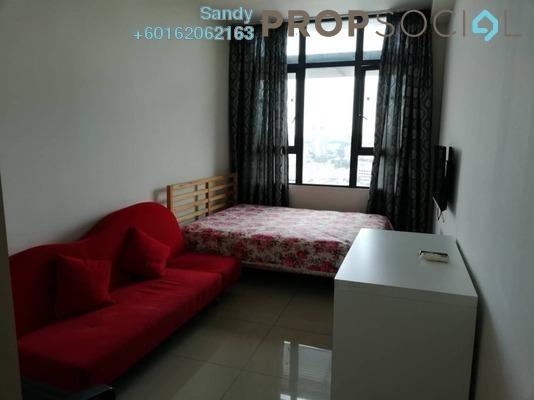 Condominium For Sale in Heritage, Setapak Freehold Semi Furnished 2R/1B 255k