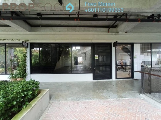 Office For Rent in Tamarind Square, Cyberjaya Freehold Unfurnished 0R/2B 2.5k