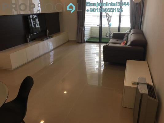 Condominium For Rent in Nadia, Desa ParkCity Freehold Fully Furnished 2R/2B 2.8k
