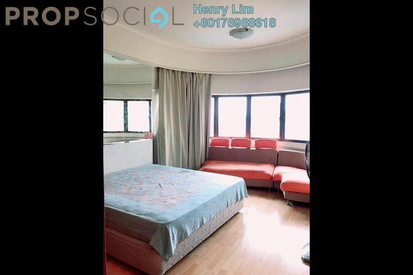 Condominium For Sale in Villa Puteri, Putra Freehold Fully Furnished 3R/2B 590k