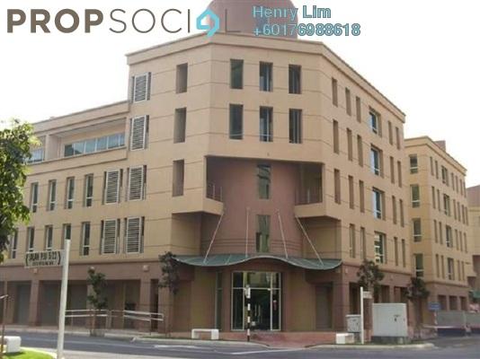Office For Rent in The Strand, Kota Damansara Freehold Unfurnished 0R/0B 2.5k