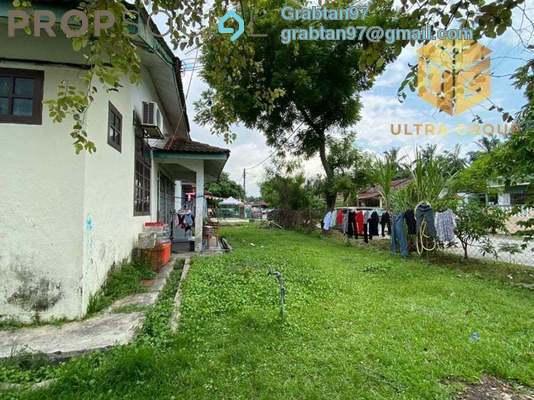 Terrace For Sale in Taman Meru Indah, Meru Freehold Unfurnished 3R/2B 440k