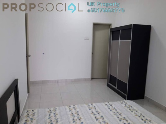 Serviced Residence For Rent in BSP 21, Bandar Saujana Putra Freehold Fully Furnished 4R/2B 1.8k