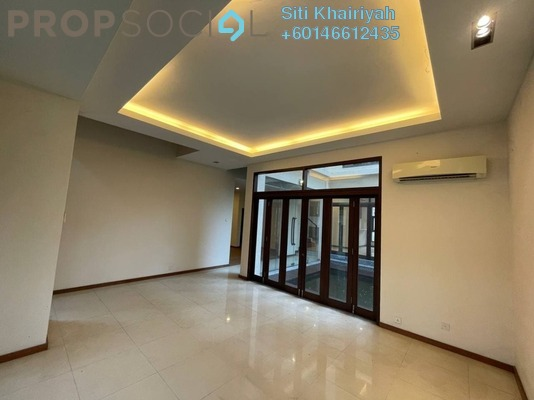 Bungalow For Sale in Bidai Residence, Bukit Jelutong Freehold Semi Furnished 5R/5B 2.6m