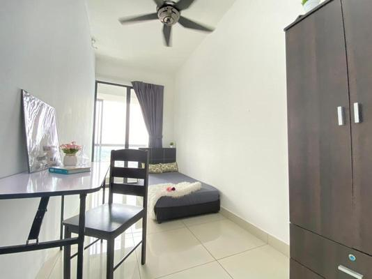 Condominium For Rent in You Vista @ You City, Batu 9 Cheras Freehold Fully Furnished 4R/2B 500translationmissing:en.pricing.unit