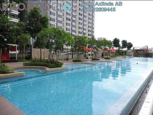 Condominium For Sale in Eve Suite, Ara Damansara Freehold Fully Furnished 1R/1B 520k