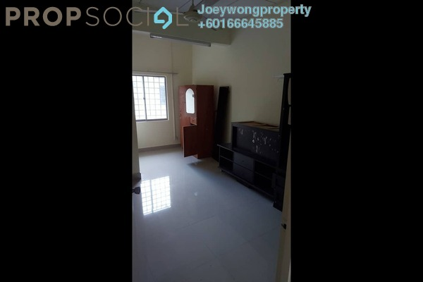 Terrace For Rent in SS7, Kelana Jaya Freehold Unfurnished 4R/3B 2.2k