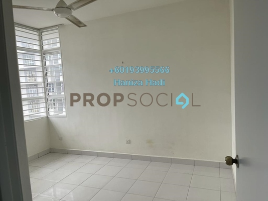 Condominium For Sale in M3 Residency, Gombak Freehold Semi Furnished 3R/2B 388k