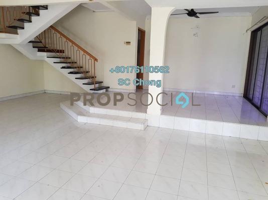 Terrace For Sale in SS22, Damansara Jaya Freehold Semi Furnished 4R/3B 2.1m