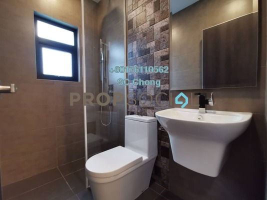 Bungalow For Sale in Section 14, Petaling Jaya Leasehold Semi Furnished 4R/5B 2.74m