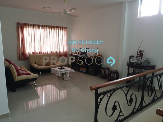 Bungalow For Sale in SS1, Petaling Jaya Freehold Semi Furnished 6R/5B 2.5m