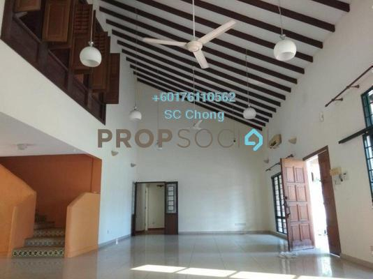 Bungalow For Sale in Section 12, Petaling Jaya Leasehold Semi Furnished 5R/4B 3.5m