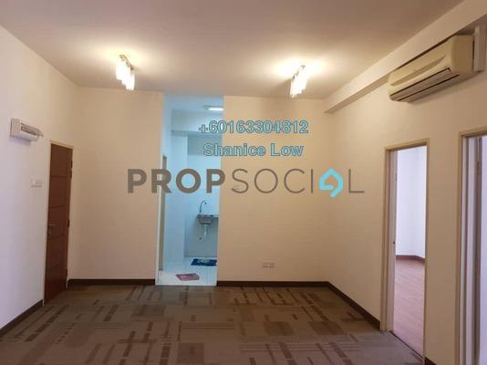 SoHo/Studio For Sale in Cova Square, Kota Damansara Freehold Semi Furnished 2R/1B 290k