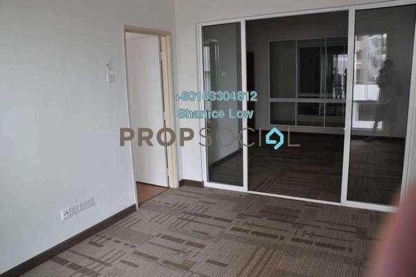 Office For Sale in Cova Square, Kota Damansara Freehold Semi Furnished 2R/2B 238k