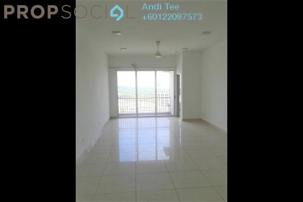 Condominium For Sale in Zenith Residences, Kelana Jaya Freehold Unfurnished 3R/2B 550k