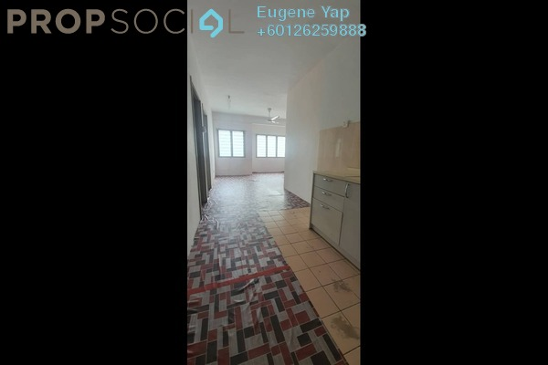 Apartment For Rent in Laman Damai, Kepong Freehold Semi Furnished 3R/2B 700translationmissing:en.pricing.unit
