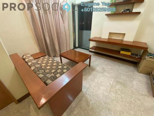 Serviced Residence For Rent in 10 Semantan, Damansara Heights Freehold Fully Furnished 2R/2B 1.8k