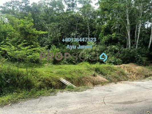 Land For Sale in Kampung Sungai Pusu, Gombak Freehold Unfurnished 0R/0B 2.4m