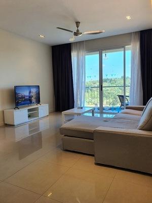 Condominium For Rent in Kiaramas Ayuria, Mont Kiara Freehold Fully Furnished 3R/3B 4k