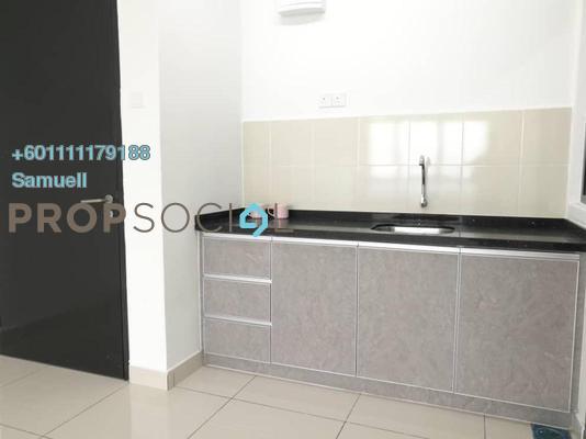 Condominium For Rent in Kiara Plaza, Semenyih Freehold Semi Furnished 3R/2B 950translationmissing:en.pricing.unit